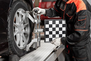 Alignment & Road Force Balancing