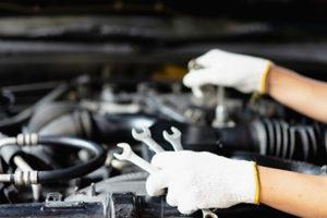 Engine Service & Repair